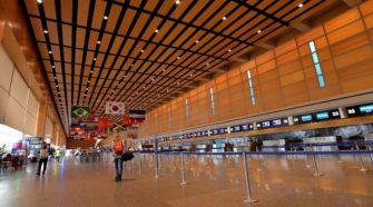 activités aéroportuaires
