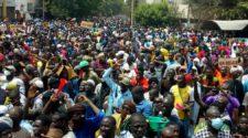 Crise au Mali, Les raisons des manifestations anti IBK