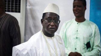 opposition malienne