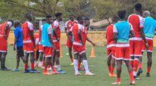 Football Guinée-Conakry le club Horoya AC de Matam a l'autorisation pour la reprise des entrainements