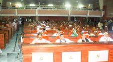 Justice, adoption de la loi sur la Haute cour de justice en Mauritanie