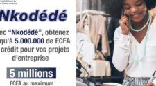 Produit Nkodede du FNFI, un financement désormais disponible au Togo