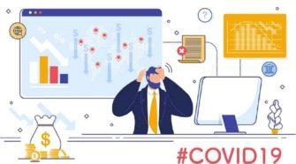 Revolution des reseaux sociaux, quand la pandémie du covid-19 a accentué la digitalisation du monde