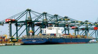 Togo OTR, les reformes au port autonome de Lome, gage de sa modernisation