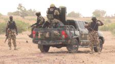 humanitaires au Nigeria