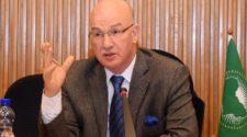 Afrique : Coup d'Etat, le point de vue de Smail Chergui, Commissaire Paix et sécurité de l'UA