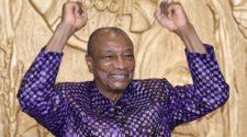 troisième mandat de Alpha Condé: un opposant historique devenu « ennemi » public en Guinée