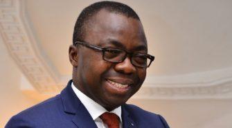 Bénin/Présidentielle 2021 : Prof Joël Aïvo profite-t-il de l'absence d'une candidature de poids de l'opposition pour se positionner ?