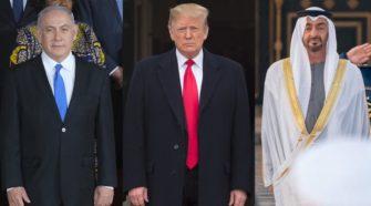 La Palestine, le grand perdant de l'accord entre Israël et les Emirats Arabes Unis