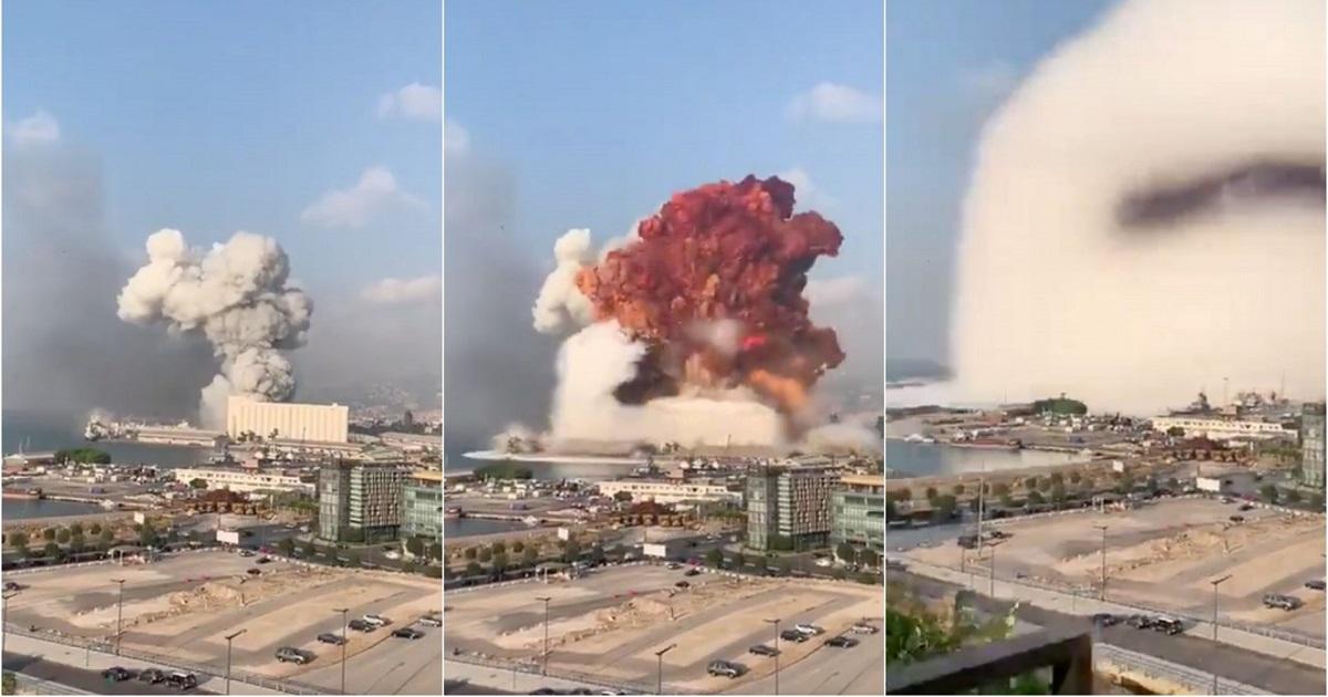 Liban: des explosions à Beyrouth, plongent la capitale dans la terreur