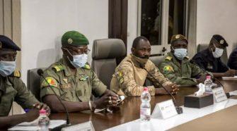 Mali : le CNSP remplace la constitution malienne par l'Acte fondamental
