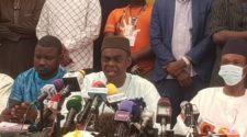 Mali : le M5-RFP reprend les manifestations anti IBK