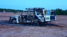 Niger :attaque terroriste à Kouré faisant plusieurs victimes