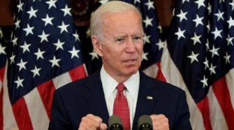 Présidentielle américaine : Joe Biden, le candidat idéal ?