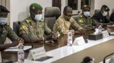 Transition politique Malienne: la junte a annulé les pourparlers de ce samedi