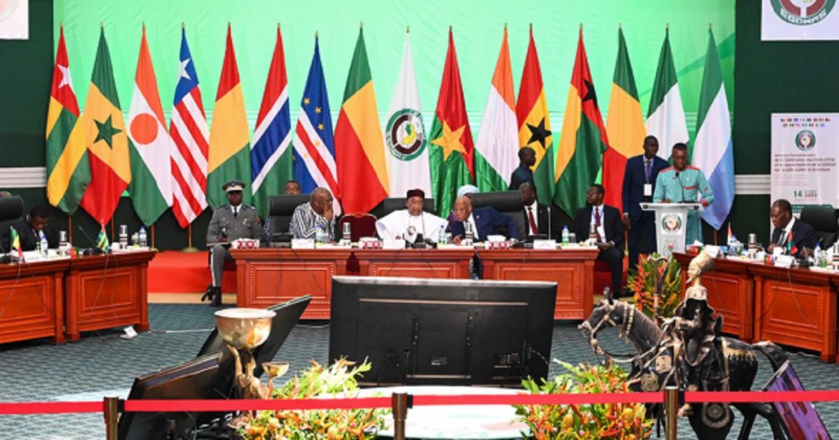Mali/Transition politique : un sommet de la CEDEAO ce vendredi