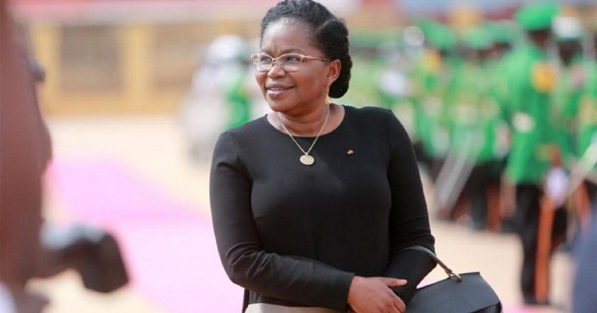 appel de victoire Dogbé à la jeunesse: la ministre togolaise de la jeunesse incite les jeunes à refuser l'immigration