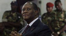 candidature de Alassane Ouattara : sans surprise, le président ivoirien sortant brigue un 3eme mandat