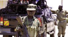 sondage sur la lutte anti terroriste au Togo : véritable satisfecit des citoyens