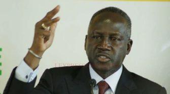 Côte d'ivoire Désobéissance civile , Adama Bictogo recadre l'opposition