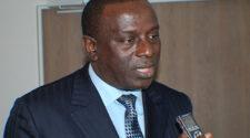 Cheikh Tidiane Gadio, désigné Envoyé spécial de la Francophonie