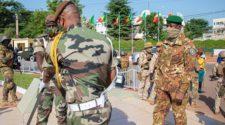 Commémoration des 60 ans d independance du Mali, un jubilé de diamant singulier