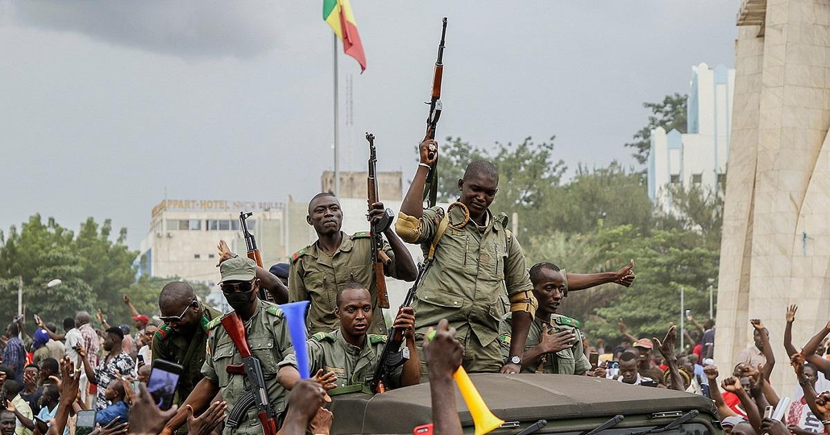 Coups d Etat au Mali , une crise de confiance nécessitant une thérapie de fond