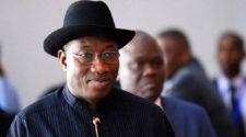 Goodluck Jonathan a Bamako , des discussions pour un retour à la normale