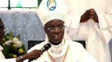 La sortie de l'archevêque d'Abidjan contente l'opposition, la réaction du RHDP