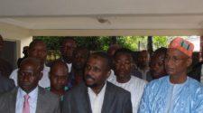L'opposition guinéenne en rang dispersé face à Alpha Condé pour les présidentielles . En effet, le dépôt des candidatures pour la présidentielle