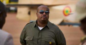 Mali Ibrahim Boubacar Keita quitte son pays sans un de ses enfants