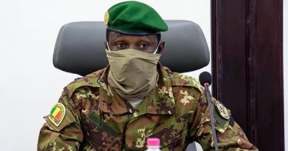 Mali , les grandes lignes du discours de Assimi Goita à l'occasion des 60 ans d'indépendance