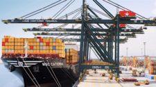 Port autonome de Lome