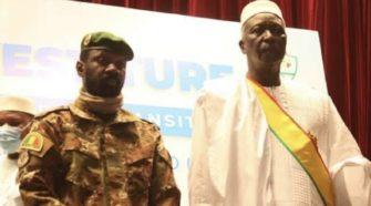 Soutien russe au CNSP, un pro russe à la tête du Mali pour concrétiser les visées stratégiques de la Russie dans le Sahel