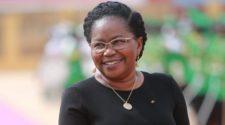 Togo , Victoire Tomegah Dogbé nommée Premier ministre, un poste mérité