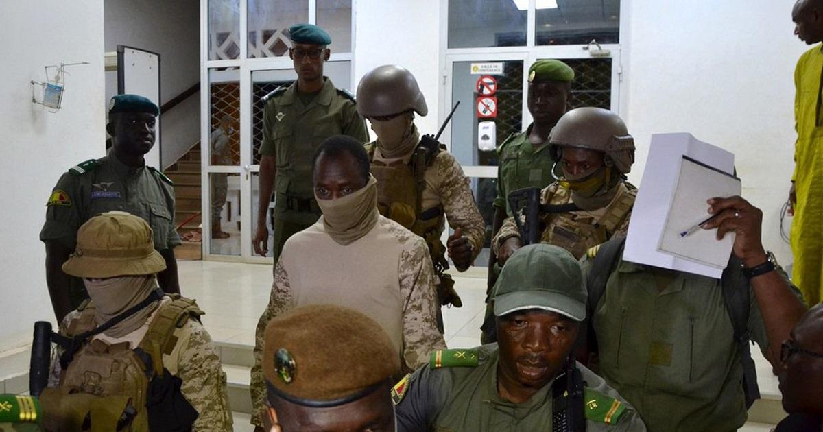 Transition malienne, la proposition des experts