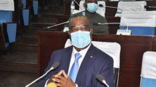 Togo : encore 180 jours devant le gouvernement Klassou?