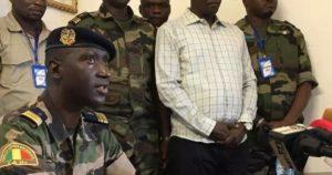 la junte militaire au Mali s'installe davantage à travers des nominations