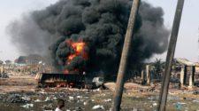 Explosion au Nigéria, la version de BBC après une enquête