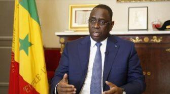 les 02 sujets chauds du dialogue politique au Sénégal remis à Macky Sall (2)
