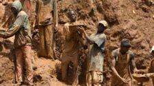 Mine dor en RDC : une cinquantaine de personnes péri