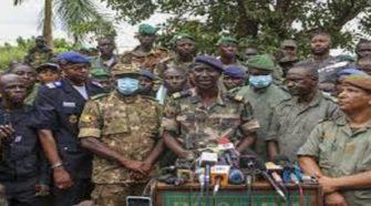 armée malienne