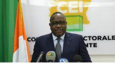 Côte d'ivoire/Présidentielle : la Commission Electorale Indépendante promet des élections libres, transparentes et apaisées