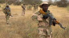 insécurité au Sahel