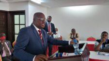 Gabon/Interdiction de visa Schengen : « il faut vite sortir le Gabon de la liste noire », Moukagni Iwangou