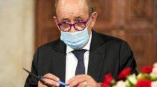 le ministre français des Affaires étrangères Jean-Yves Le Drian est au Mali depuis ce dimanche pour une visite de deux jours.