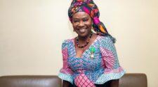 Afia Mala, la voix d'or africaine confirme son « Identité »