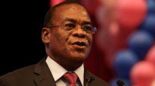 Présidentielle en Côte d'ivoire : « il n'y aura pas d'élection samedi prochain », clame Pascal Affi N'Guessan