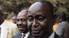 Présidentielle en Centrafrique : la légalité de la candidature de Francois Bozizé remise en cause