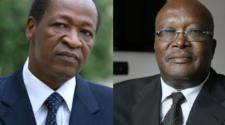Le président Kaboré renvoie la réconciliation nationale
